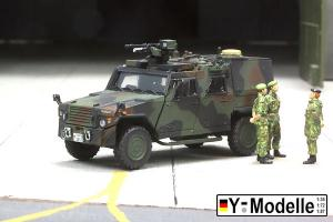 MOWAG EAGLE IV - FüPers