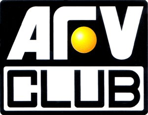 Model Kits - AFV-Club