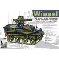 WaTrg Wiesel 1 - TOW A1 / A2