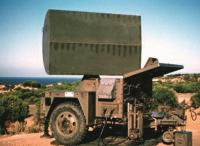 FlaRakSys HAWK: AN/MPQ-55 - Continous Wave Aquisation Radar (CWAR)