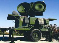 FlaRakSys HAWK: AN/MPQ-46 - High Power Illumination Radar (HiPWR)