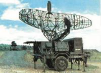 FlaRakSys HAWK: AN/MPQ-35 - Pulse Aquisation Radar (PAR)