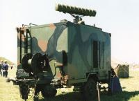 FlaRakSys HAWK: AN/MSQ-110 - Platoon Command Post  (PCP)