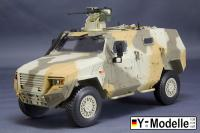 Bausatz: AMPV - Armoured Multi-Purpose Vehicle
